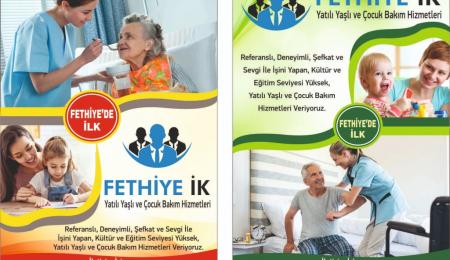 Broşür Fethiye Yaşlı ve Çocuk Bakım (2)