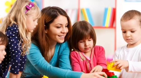Fethiye Çocuk Bakım Hizmetleri