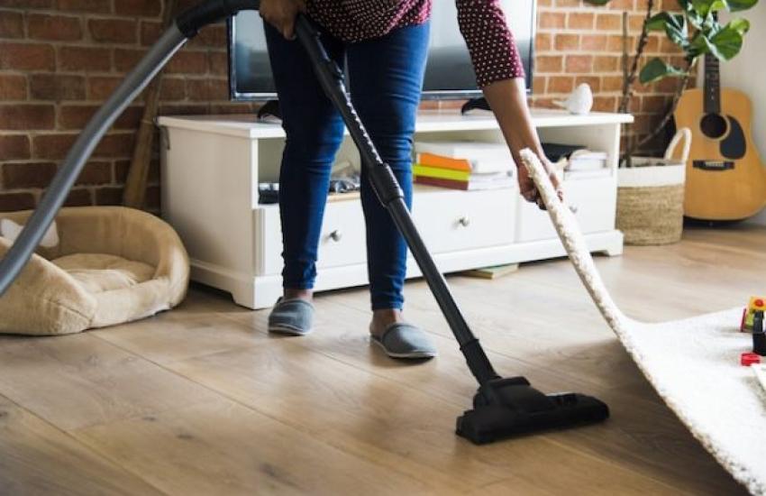 Ev ve İş Yeri Yardımcı Personel